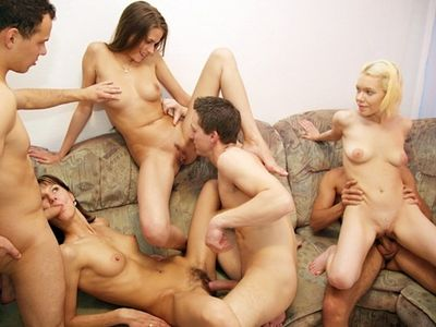 Grupu sekss